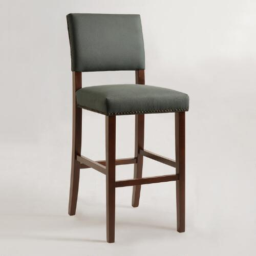 Marine Addison Bar Stool