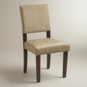 Stone Addison Dining Chairs, Set of 2