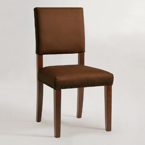 Sienna Addison Dining Chairs, Set of 2