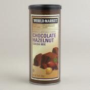 World Market Hazelnut Cocoa Mix, Set of 6