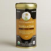 Zhena's Gypsy Tea Vanilla Chai Black Tea, Set of 6