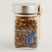Zhena's Gypsy Tea Coconut Chai Black Loose Leaf Tea