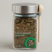 Zhena's Gypsy Tea Lemon Jasmine Loose Leaf Tea
