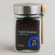 Zhena's Gypsy Tea English Breakfast Loose Leaf Tea