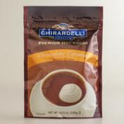 Ghirardelli Caramel Hot Cocoa Mix, Set of 6