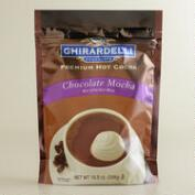 Ghirardelli Double Chocolate Mocha Hot Cocoa Mix
