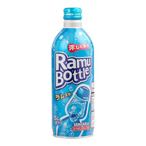 Original Ramune Soda, 16.5 oz