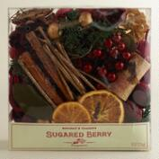 Sugared Berry Potpourri
