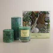 Holiday Classics Cedar Pine Fragrance Collection