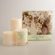 Holiday Classics Vanilla Bean Fragrance Collection