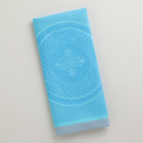 Jacquard Tinto Kitchen Towel