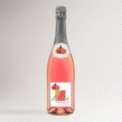 Avivé Natural Grapefruit Sparkling Wine
