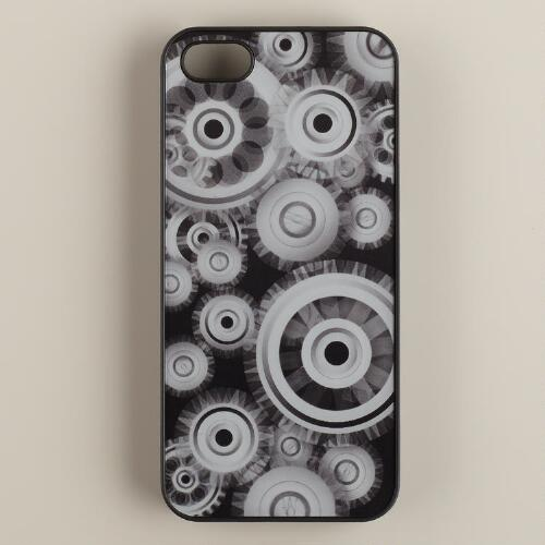 3-D iPhone 5 Cover