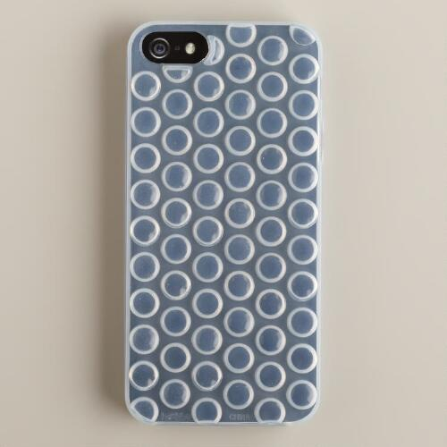 Talk Bubble iPhone 5 Case