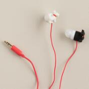 Scottie Dogs Earbuds