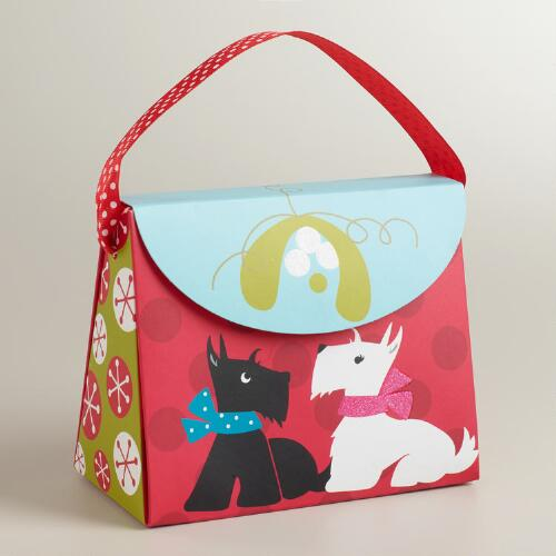 Scottie Candy Purse