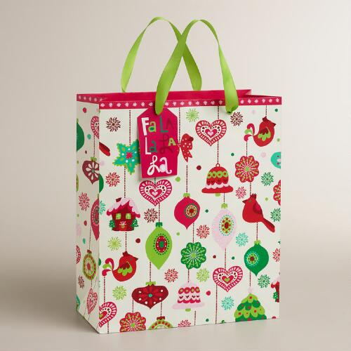 Large Sweets Gift Bag