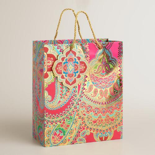 Large Venice Gift Bag