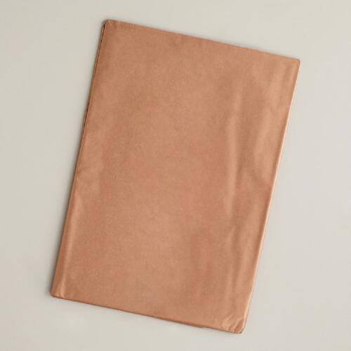 Copper Tissue Paper, 20-Count