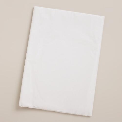 White Tissue Paper, 40-Count