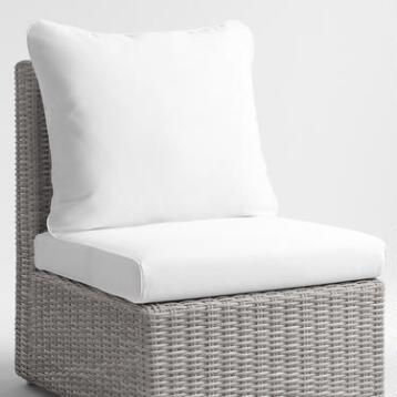 Outdoor Slipcovers Amp Replacement Cushions World Market