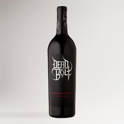 Deadbolt Red Wine