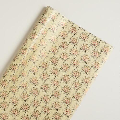 Downton Abbey Gift Wrap Roll