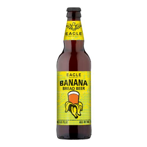 Charles Wells Banana Bread Ale