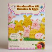 Easter Marshmallow Kit