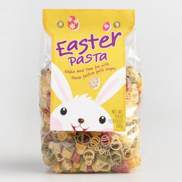 World Market® Easter Pasta, Set of 2