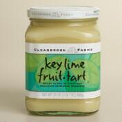 Clearbrook Farms Key Lime Fruit Tart Filling
