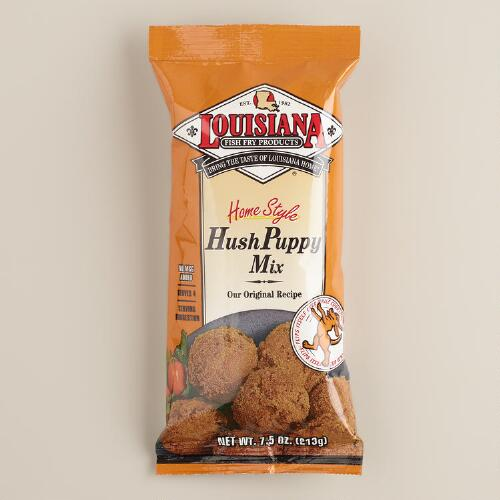 Louisiana Fish Fry Hush Puppy Mix