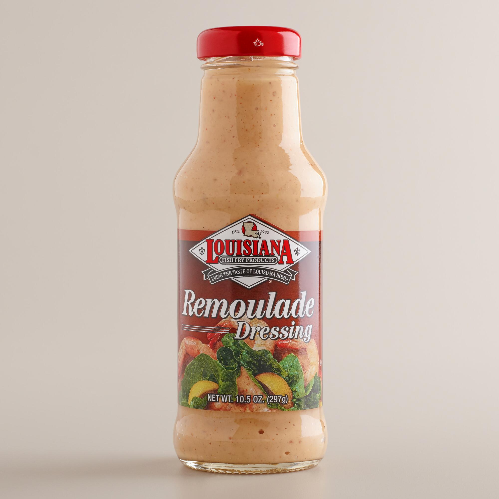Louisiana Remoulade Recipes — Dishmaps