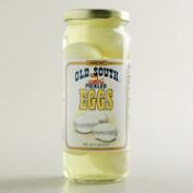 Old South Pickled Eggs
