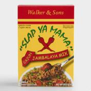 Slap Ya Mama Jambalaya Mix, Set of 4