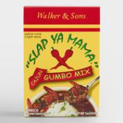 Slap Ya Mama Gumbo Mix, Set of 4