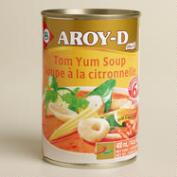Aroy-D Tom Yum Soup