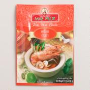 Mae Ploy Thai Tom Yum Curry Paste