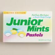 Tootsie Junior Mints Pastels