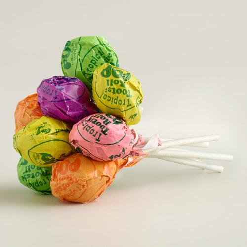 Tootsie Easter Pops Bouquet