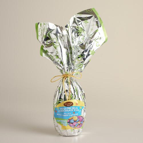 Cemoi Milk Chocolate Filled Easter Egg