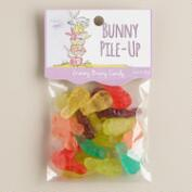 Heritage Bunny Pile-Up Gummies, Set of 12