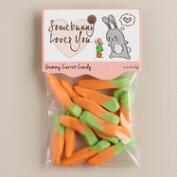 Heritage Somebunny Loves You Gummies, Set of 12
