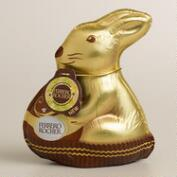 Ferrero Hollow Milk Chocolate Hazelnut Bunny