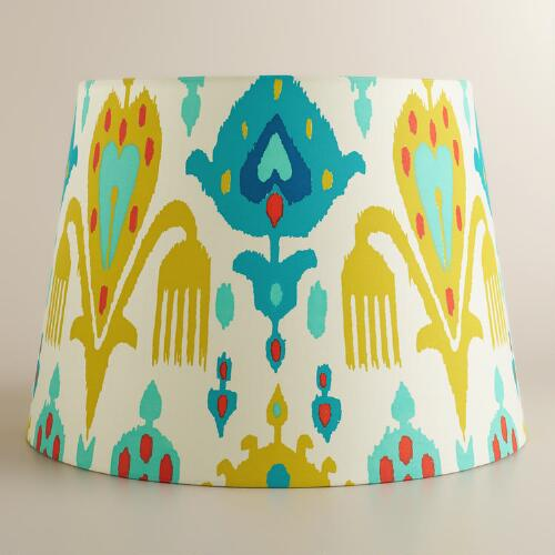 Ivory Aberdeen Table Lamp Shade