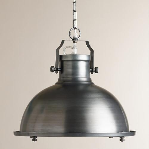 Nautical Metal Hanging Pendant Lamp