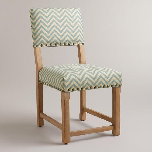 Mist Split Back Chair
