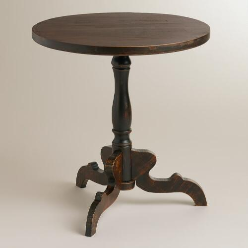 Tennyson Pedestal Table