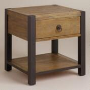Bronson End Table