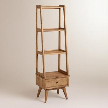 Lawrence Drawer Etagere